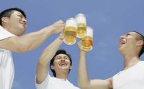 喝酒预防癌症又长寿的方式