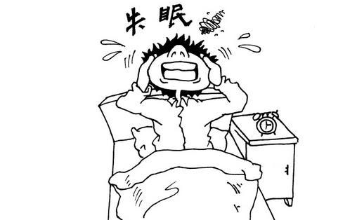 中医妙招能让失眠男人睡个好觉