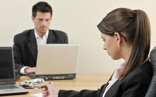 盘点常见低智商的离职方式