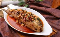 草鱼怎么做最好吃?红烧草鱼的做法