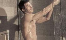 男人洗澡水别太热
