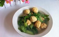 老黄瓜汆丸子汤怎么做?老黄瓜的功效