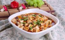 麻婆豆腐是怎么做的?