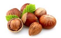 护肾效果显著的五种坚果