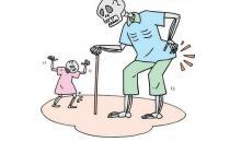 骨质疏松跟更年期有关