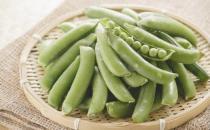 豌豆有什么营养?豌豆的做法