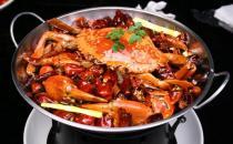 香辣蟹的做法大全