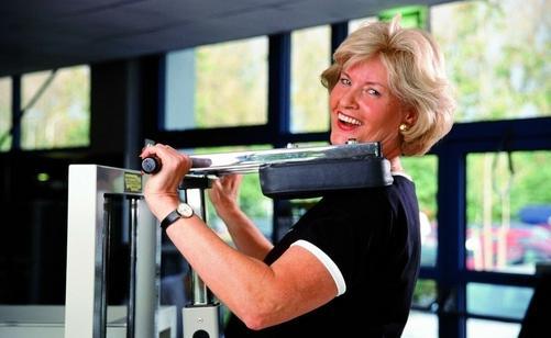 老年人健身运动女生好用效果毒蛇威逼图片