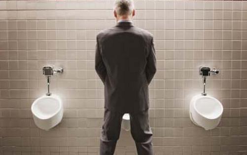 男性易忽略的小便常識