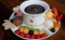 怎么在家里做冰淇淋火锅?