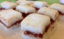 红豆糯米糕的做法 红豆糯米糕的营养