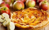 苹果派的简介 苹果派的做法