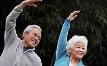 老年人运动应该注重质而不是量