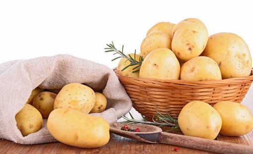 吃土豆有啥好处?土豆的做法
