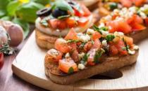 地中海式饮食更能够全面补钙