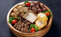 吃粗粮引起腹胀怎么办