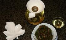 用喝茶来减肥并不靠谱