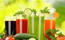 蔬菜汁对养生有效果吗?
