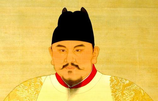 开国皇帝朱元璋简介 朱元璋如何从一个和尚到帝王