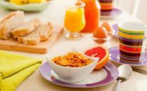 怎么才是营养的早餐?