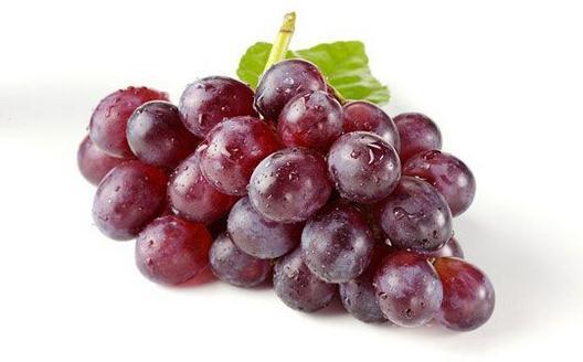 秋季吃葡萄有哪些好处?