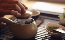 饭后喝茶容易患脂肪肝是真是假