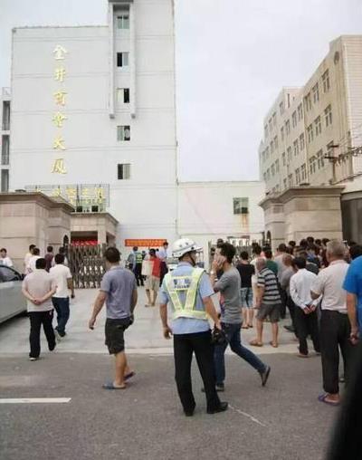 老板6亿现金被冻结 晋江沃客8名高管被捕