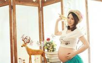 孕期常见问题14个偏方