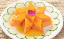 木瓜的功效 吃木瓜的好处
