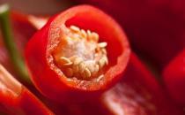 夏季吃点辣味食物更有保健价值