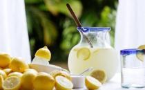 柠檬水的5个认识误区