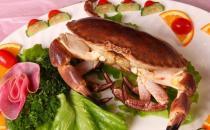 吃面包蟹有什么营养?面包蟹怎么吃?