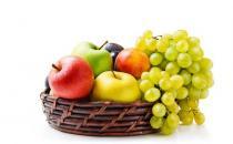 营养专家教你如何吃水果
