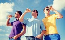 男人养肾 小心9大伤肾恶习
