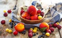 吃水果帮你调理身体疾病