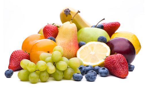 老中医都爱用的水果养生法