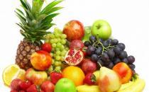 吃这些水果让你更享瘦