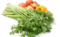芹菜叶比芹菜茎还营养
