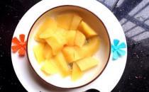哪些水果可以蒸着吃?蒸梨可润肺