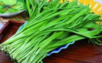 吃韭菜有哪些好处?韭菜的吃法