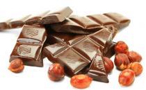 为何孕妈吃巧克力对胎儿好