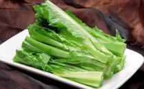 莴苣的营养价值 莴苣的吃法