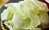 白菜的4种吃法给你健康
