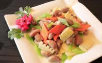 这些蔬菜超级营养你知道吗?