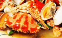 吃海鲜的禁忌你都了解么
