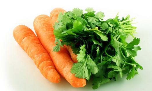 胡萝卜的营养吃法防癌又明目