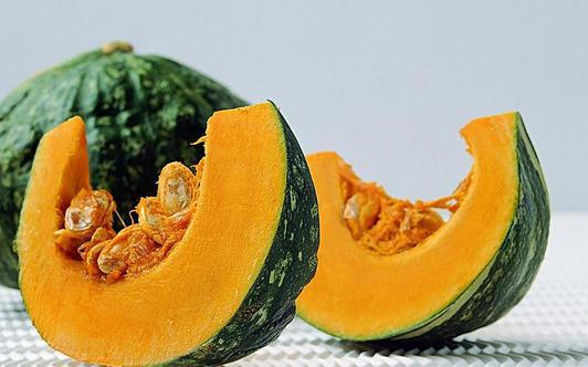 南瓜的养生吃法:高血压患者如何吃南瓜?