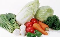 不同的植物色素对健康有不同功效