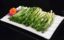 韭菜挑选那种最好吃?