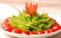 吃蔬菜也要有技巧 巧妙搭配保证量